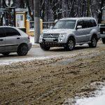 Чернівчани створили чат у Viber для інформування водіїв про ситуацію на дорогах