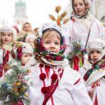Буковинців запрошують до Вижниці на «Найбільшу коляду у найменшому місті»