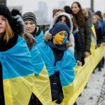 «Ланцюг єдності». Чернівчан запрошують долучитися до всеукраїнської акції