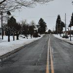 Сніг та ожеледиця. Де на дорогах Буковини ускладнений рух транспорту