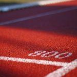 Буковинці здобули на чемпіонаті України з легкої атлетики одну медаль