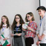 Буковинських школярів навчали, як правильно готуватись до ЗНО. Фото