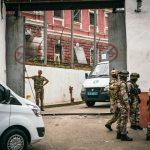 Чернівецька міська рада планує відремонтувати будівлю СІЗО за мільйон гривень
