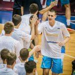 Чернівецького баскетболіста Фреш-Стаханова викликали до збірної України (U-18)