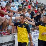 ФСК «Буковина» залишив ще один футболіст