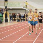 Буковинець став кращим в Україні серед молоді у легкоатлетичному спорті