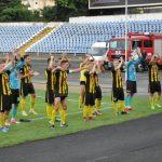 Футбольний клуб «Буковина» залишив ще один захисник