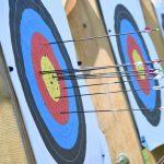 Чернівецькі лучники тріумфували на чемпіонаті України в приміщенні