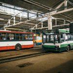 Коли у чернівецьких тролейбусах з'являться валідатори