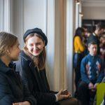 «Global Village». У Чернівцях відбувся фестиваль культур. Фото