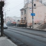 На вулиці Героїв Майдану обмежать рух транспорту до 1 липня