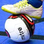 Чернівецька футзальна команда розпочинає виступи в Кубку України