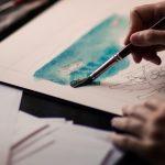 Юних художників запрошують взяти участь у всеукраїнському конкурсі дитячого малюнка