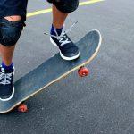 У Чернівцях можуть з'явитися два скейт-майданчики