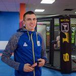 Двоє чернівецьких каратистів поборються за медалі чемпіонату Європи