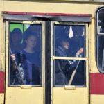 Через ремонт Героїв Майдану сьогодні ускладнений рух тролейбусів №1, 6 і 8
