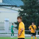 До складу ФСК «Буковина» через шість років повернувся досвідчений гравець