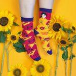 Флешмоб кольорових шкарпеток. Чернівчан запрошують підтримати людей з синдромом Дауна