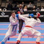 Чернівецькі каратисти тріумфували на чемпіонаті України