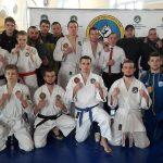 Буковинські рукопашники посіли друге командне місце на чемпіонаті України