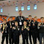Каратисти з Чернівців здобули призові місця на турнірі в Болгарії