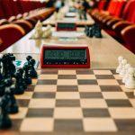 Чернівчанин Олексій Білич став віце-чемпіоном України з класичних шахів