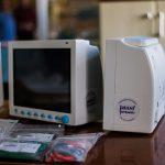 Пологовий будинок №1 отримав обладнання для передчасно народжених дітей