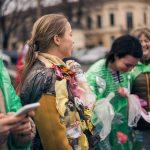 У Чернівцях провели екологічну акцію до Дня Землі