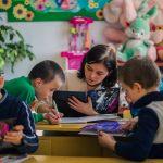 «ДоМрій до Зірок». 23-річна волонтерка започаткувала проект для дітей з інтернатів