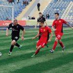 Ще один футболіст залишив склад ФСК «Буковина»