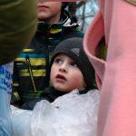 У Чернівцях відбулася здибанка на Главки. Фото