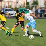 Підтримати команду. ФСК «Буковина» вдома зіграє перший матч після перерви