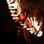 На Театральній площі проведуть вогняне шоу на підтримку дітей із хворим серцем