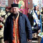 Отець Василь Гасинець із Чернівців став волонтером року