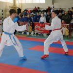 Каратисти з Чернівців перемогли на міжнародному турнірі в Молдові