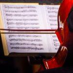Чернівчанам презентували унікальний проект «Андре Жід та Музика». Фото