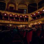 Які вистави зіграють на сцені муздрамтеатру імені Кобилянської у травні