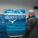 У Чернівцях презентували виставку картин талановитого Данила Гулька