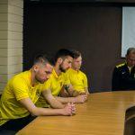 ФСК «Буковина» залишили семеро футболістів