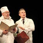 У Чернівцях театр Булгакова покаже виставу «Собаче серце»
