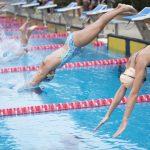 Чернівецька плавчиня привезла три «золота» зі змагань у Польщі