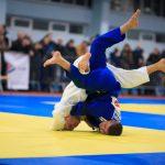 Чернівецькі дзюдоїсти вибороли медалі на міжнародному турнірі у Львові