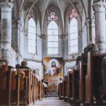 У костелі Серця Ісуса відбудеться перформанс за поезіями Рози Ауслендер