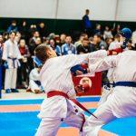 Чернівецькі каратисти успішно виступили на міжнародному турнірі в Одесі
