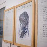 У Чернівцях відкрили виставку про життя та творчість Зельми Меербаум. Фото