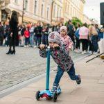 У Чернівцях провели концерт на підтримку дітей із вадами серця. Фото