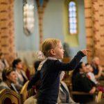 «Моє покликання». В органному залі відбувся концерт духовної музики. Фото