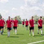 У Чернівцях проведуть всеукраїнський юнацький футбольний турнір