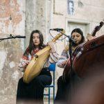 «Vorobkevych fest». У костелі Найсвятішого серця Ісуса чернівчани слухали класичну музику. Фото