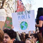 У Чернівцях презентують виставку, присвячену проблемам клімату
